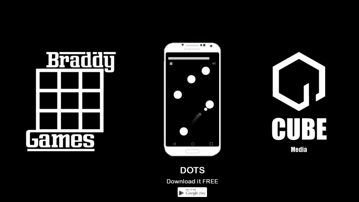 DOTS Game Position Change